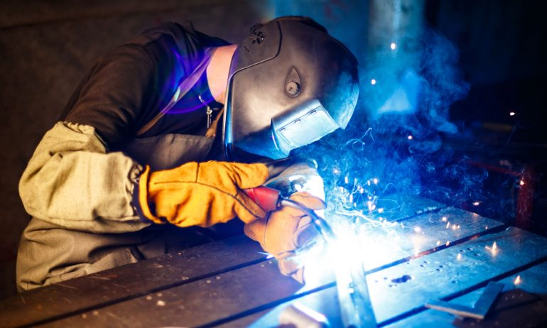 Metalmecánica: ¡Todo lo que debes saber!