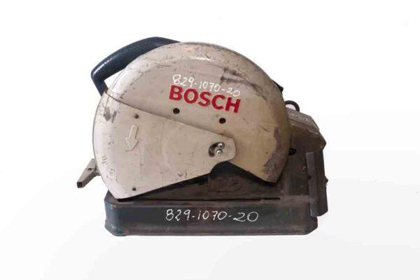Tronzadora GCO 2000 (Bosch