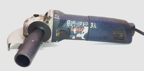 Minipulidora GWS 7 115 (Bosch)