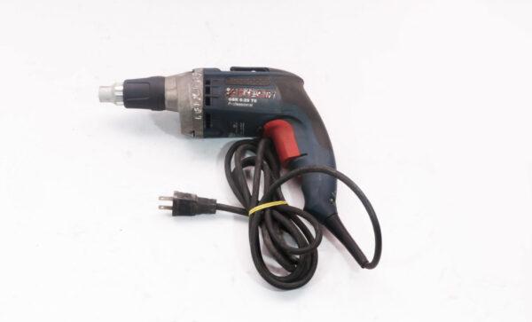 Destornillador GSR 6-25 (Bosch)