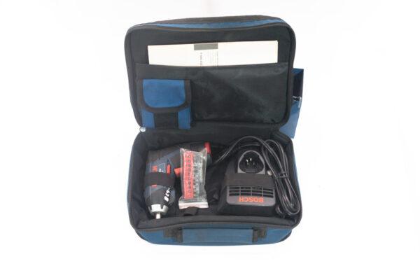 Destornillador a batería GSR ProDrive (Bosch)