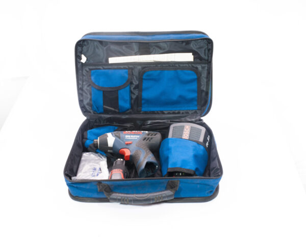 Destornillador de Impacto Inalambrico GDR 10.8 VLI (Bosch)
