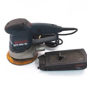 Lijadora excentrica Bosch GEX 150