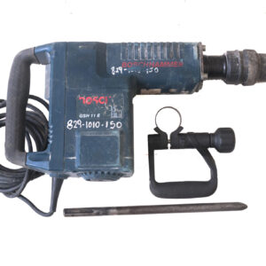 Martillo Demoledor GSH 11 E SDS Max (Bosch)