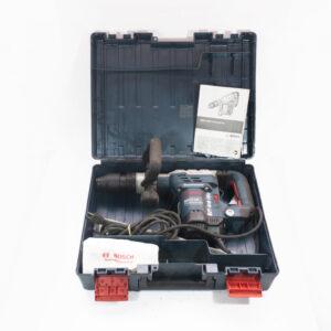 Martillo Demoledor GSH 5 CE SDS max. (Bosch)