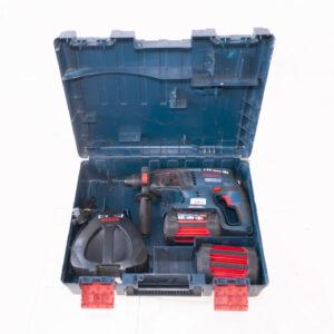 Martillo perforador a batería GBH 36 V-LI Plus