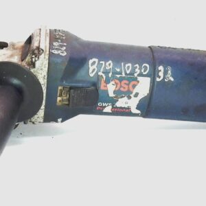 Minipulidora GWS 15 125 (Bosch)