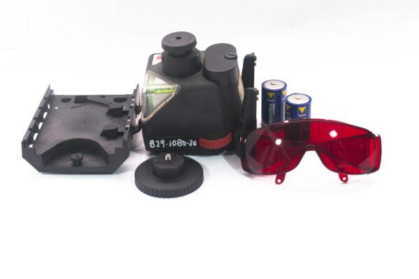 Nivelador Láser BL 40VHR (Bosch)