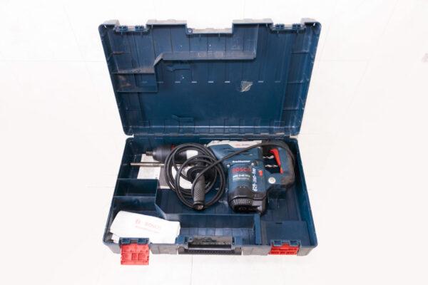 Rotomartillo demoledor con SDS-max GBH 5-40 DCE (Bosch)