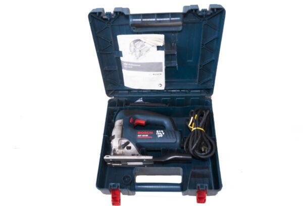 Sierra Caladora GST 120 (Bosch)
