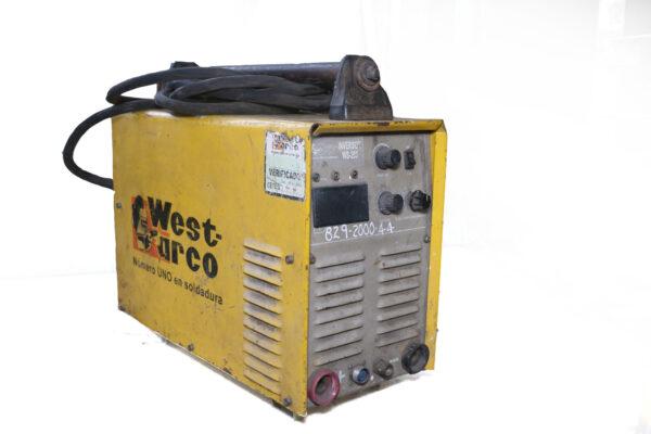 Soldador West Arco WS 250