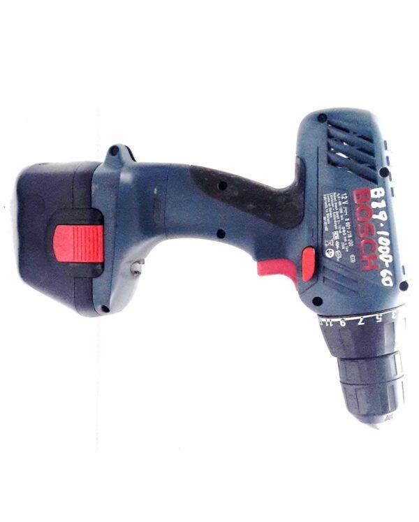 Taladro Inalámbrico GSR 9.6-2 Bosch